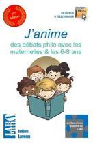 J'Anime Des D bats Philo Avec Les Maternelles!