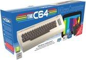 Afbeelding van The C64 Microcomputer