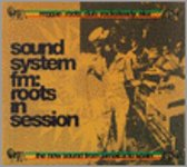 Sound System Fm:Roo Roots In Session/Ft.Alton Ellis/Super T/Lone Ark/A.O