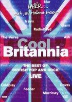 Jools Holland - Later Cool Britannia