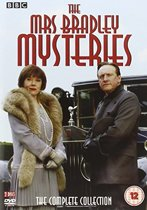 Mrs Bradley's Mysteries (Import)