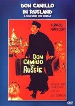 Don Camillo In Rusland (dvd)
