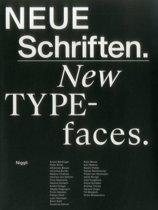New Typefaces