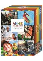 Annie M.G.Collectable
