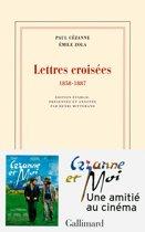Lettres croisées (1858-1887)