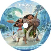 Vaiana (Limited Picture Disc)
