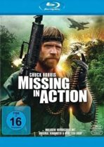Missing in Action (blu-ray) (import)