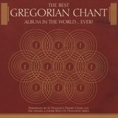 The Best Gregorian Chant Album in the World...ever!