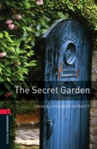 Oxford Bookworms Library 3: The Secret Garden