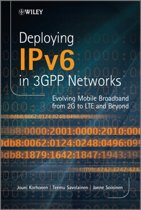 Deploying IPv6 in 3GPP Networks