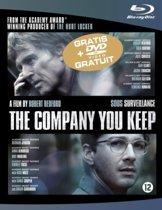 The Company You Keep (blu-ray)
