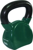 Tunturi Kettlebell - 8 kg -  Groen