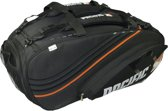 Pacific BX2 Pro Bag XL - Tennistas - Voor 1 racket - Zwart/Oranje thumbnail
