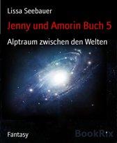 Jenny und Amorin Buch 5