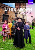 Father Brown - Seizoen 3