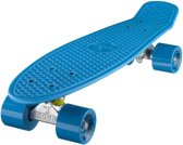 Penny Skateboard Ridge Retro Skateboard Blue/Blue