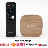HUMAX H3 Smart TV box