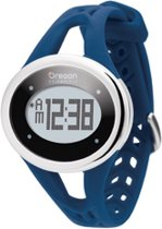 Oregon Scientific SE336M Blauw hartslag monitor