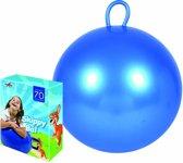 Skippybal 70 cm - Blauw