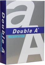 Double A - A3- 1500 vel (pak) - Presentation papier 100g
