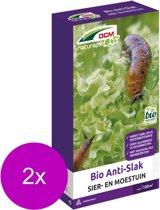 Dcm Naturapy Bio Anti-Slak - Insectenbestrijding - 2 x 750 g
