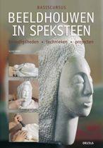 Basiscursus - Beeldhouwen in speksteen
