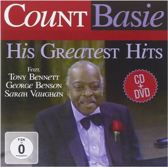His Greatest Works. Dvd+Cd