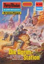 Perry Rhodan 1275: Die Gorim-Station (Heftroman)