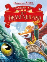 Fantasia 13 - Fantasia XIII - Het drakeneiland
