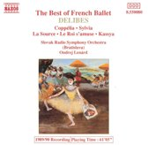 The Best Of French Ballet