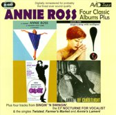 Four Classic Albums Plus (Annie By Candlelight / G