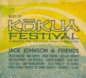 Jack Johnson & Friends: Best Of Kok