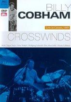 Billy Cobham - Crosswinds (dvd)