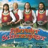 Zillertaler Schurzenjager