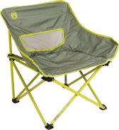 Coleman Vouwstoel - Kick-back Breeze - Compact - Lime