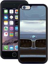 Case Creatives Telefoonhoesje BMW - iPhone 6 6s   Zwart - Handgemaakt