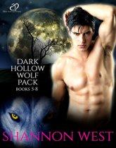 Dark Hollow Wolf Pack, Vol 2