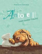 Antonelli: mein bester Freund