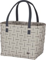 Handed By Elegance - Shopper - Beige