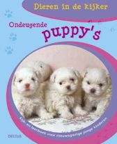 Ondeugende Puppy'S