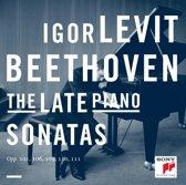 Late Piano Sonatas