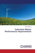 Induction Motor Performance Improvement