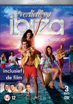 Verliefd Op Ibiza (Tv-serie + Film) (Limited Edition)