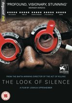 The Look of Silence [DVD] (English subtitled)