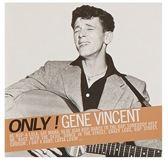 Only Gene Vincent !