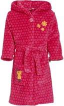 Playshoes UV badjas Kinderen Muis - Roze - Maat 146/152