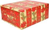 Kerst inpakpapier print 14 - kadopapier / cadeaupapier