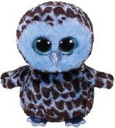 Ty Beanie Boo's Yago Owl 15cm