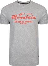 Dare 2b-Pronto Tee-Outdoorshirt-Mannen-MAAT XL-Grijs