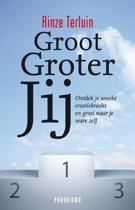 Groot, GROTER, JIJ